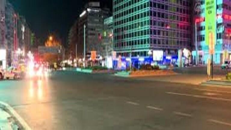 انتهاء حظر التجوال في 31 ولاية تركية