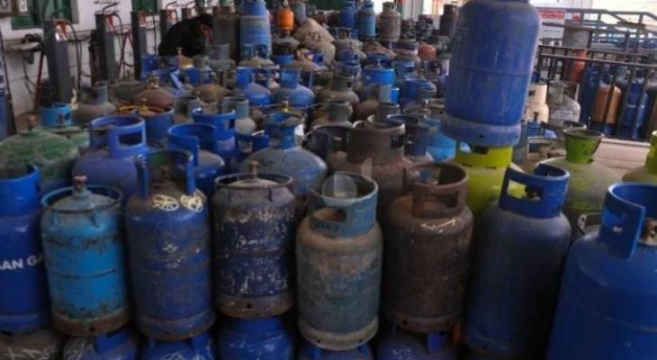 انخفاض جديد على أسعار المحروقات والغاز في غزة
