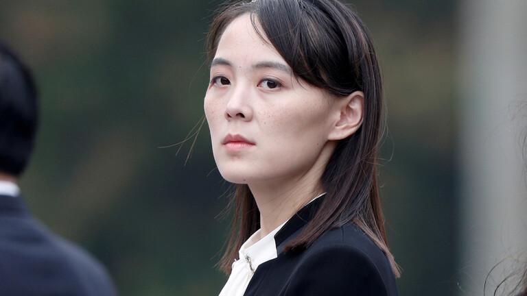 بعد أنباء عن تجهيزها لخلافة كيم جونغ أون.. من هي شقيقة الزعيم الكوري الشمالي؟