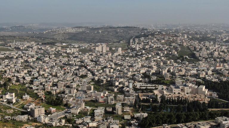 بومبيو: ضم الضفة الغربية قرار يعود اتخاذه إلى تل أبيب