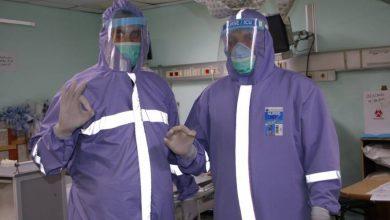 Photo of تجهيز مستشفى غزة الأوروبي لاستقبال الحالات المصابة بكورونا