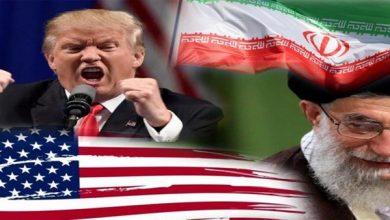 Photo of ترامب يوعز بتدمير أي مركبة بحرية إيرانية تستفز السفن الأمريكية بالخليج