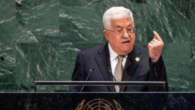 Photo of طالع .. خطاب هام لسيادة الرئيس الفلسطيني محمود عباس