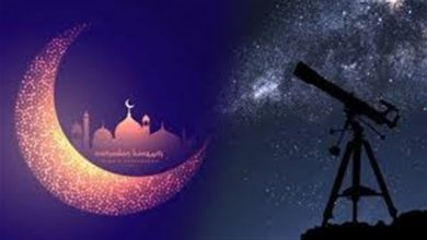 Photo of رسميا .. السعودية تُعلن الجمعة أول أيام شهر رمضان المبارك