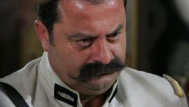 """Photo of شاهد: الفنان السوري زهير رمضان """"أبو جودت"""" يوجه رسالة لشعب الفلسطيني"""