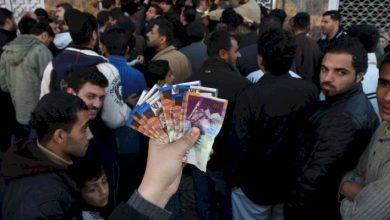 Photo of سلطة النقد تكشف آلية وأيام صرف شيكات الشؤون الاجتماعية في غزة والضفة