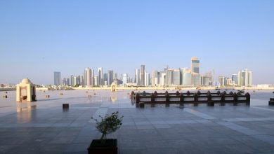 "Photo of قطر تُسجل وفاة جديدة بـ""كورونا"" وحصيلة الإصابات تقترب من الـ3000"