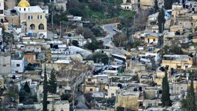"Photo of هل تتحول بلدة قطنة لــ""ووهان"" الفلسطينية؟"