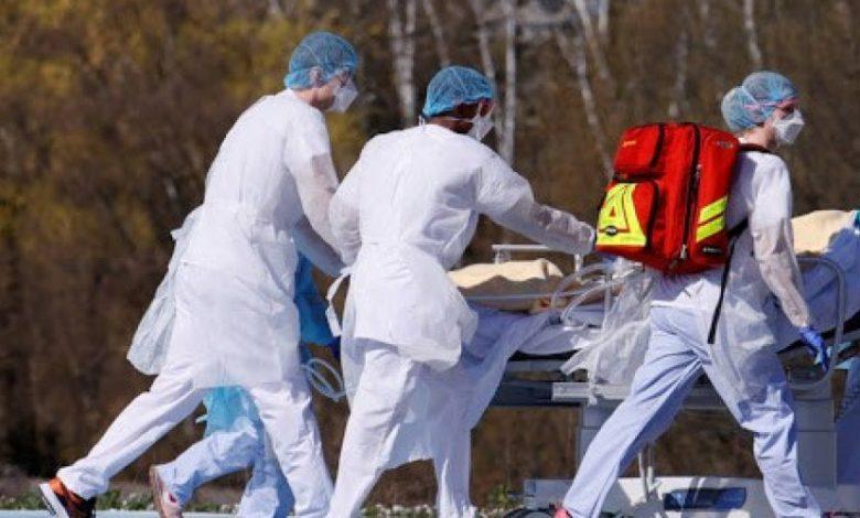 كورونا .. مليون إصابة في العالم وأمريكا تسجل أعلى حصيلة وفاة يومية