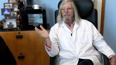 Photo of بروفيسور فرنسي : سيختفي فيروس كورونا خلال أسابيع
