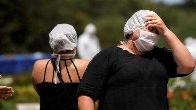 "Photo of صحف بريطانية : ""لا مناعة من الوباء، كورونا يعاود إصابة البشر بعد الشفاء"""