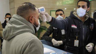 Photo of مصر تكشف النقاب عن المُتسبب الرئيسي في تفشي فيروس كورونا داخل أراضيها
