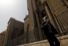 Photo of مصر تُعلن عن حصيلة جديدة للمصابين والمتعافين من فيروس كورونا