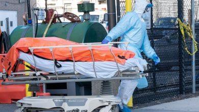 Photo of مصير جثث المسلمين المتوفين بفيروس كورونا في أمريكا يثير جدلاً