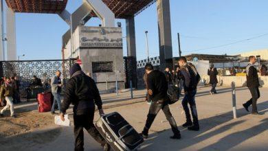 Photo of اعلان هام من وزارة الداخلية بقطاع غزة