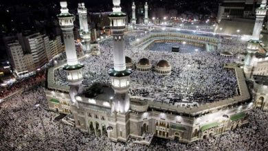 Photo of علماء السعودية يوجهون رسالة خاصة للمسلمين مع اقتراب شهر رمضان
