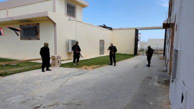 Photo of وفاة سعد القذافي في أحد سجون طرابلس