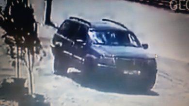 Photo of #فيديو: للحظة استهداف سيارة على الحدود اللبنانية السورية من قبل طائرة مُسيّرة مجهولة قبل عدة أيام
