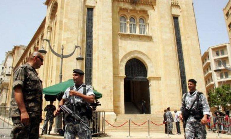 جريمة في لبنان