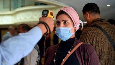 Photo of عاجل/ مصر تسجل أعلى رقم يومي للإصابات بفيروس كورونا.. وارتفاع عدد الوفيات