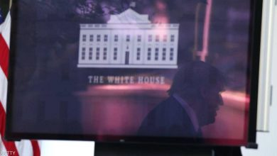 """Photo of خلال ساعات.. ترامب يعلن خطوات """"إعادة فتح"""" البلاد"""