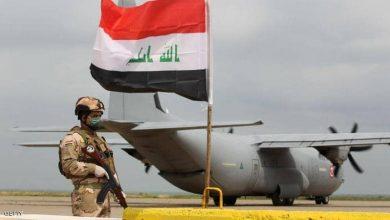Photo of العراق.. ضربات جوية تستهدف عناصر تنظيم الدولة الإسلامية في محافظة صلاح الدين