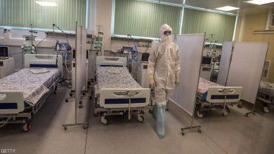 "Photo of ""الفيروس العنيد"".. كورونا يعود إلى رجل بعد 70 يوما من شفائه"