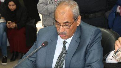 Photo of وزير الأشغال.. يعلن تسهيلات جديدة بخصوص أقساط مدينة حمد جنوب قطاع غزة