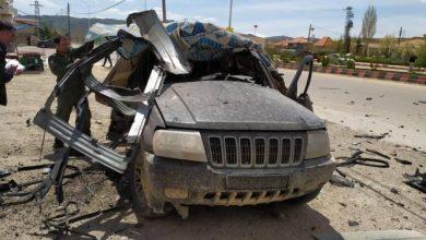 Photo of من هو الشخص الذي استهدفته الطائرات الإسرائيلية على الحدود السورية اللبنانية ولماذا؟