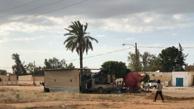 Photo of حكومة الوفاق تؤكد تعرض قواتها لهجوم بغاز الأعصاب جنوب طرابلس