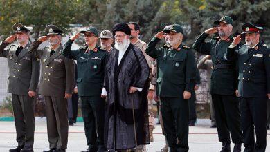Photo of المرشد الإيراني يوجه رسالة إلى الحرس الثوري تزامنا مع إطلاق قمر صناعي عسكري