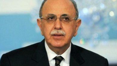 Photo of وفاة رئيس وزراء ليبيا الأسبق عبد الرحيم الكيب.. شاهد آخر كلماته