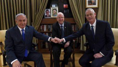 Photo of تفاصيل..نتنياهو وغانتس يوقعان اتفاقية تشكيل حكومة وحدة