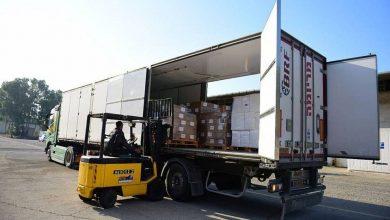 Photo of مساعدات جديدة من الأردن في طريقها إلى فلسطين