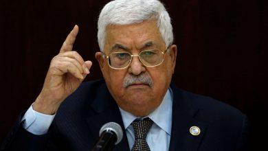 Photo of أبو مازن يضع شرطاً لتحقيق اتفاق سلام نهائي مع إسرائيل