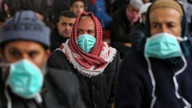 Photo of ارتفاع عدد المصابين بفيروس كورونا في قطاع غزة بعد تسجيل حالات جديدة