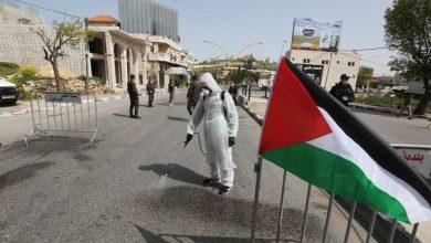 Photo of تسجيل إصابات جديدة بفيروس كورونا في فلسطين