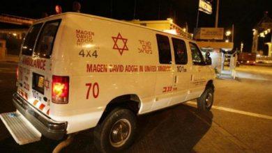 Photo of مدير الإسعاف الإسرائيلي يخرج عن صمته ويتحدث عن عدد وفيات كورونا الحقيقي في بلاده