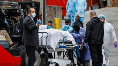 Photo of لليوم الثاني على التوالي.. أمريكا تسجل أضخم حصيلة وفيات يومية بفيروس كورونا منذ بداية الأزمة