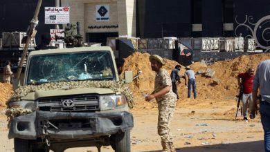 Photo of ليبيا.. قوات حكومة الوفاق الوطني الليبية تطلق عملية عسكرية للسيطرة على مدينة ترهونة المعقل الأخير لقوات حفتر