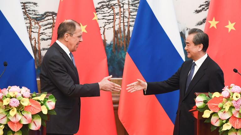 الصين تثمن موقف روسيا الرافض لمطالبة الأولى بتعويضات عن انتشار فيروس كورونا