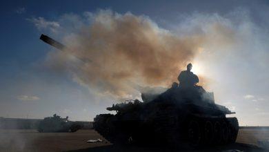 Photo of الجيش الوطني الليبي يرد على اتهامه باستخدام غازات سامة في طرابلس