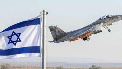 Photo of وكالة الأنباء اللبنانية: طائرات حربية إسرائيلية تحلق في سماء بيروت