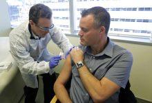 Photo of لقاح محتمل.. إيطاليا تعلن عن موعد أول اختبار لعلاج فيروس كورونا على البشر
