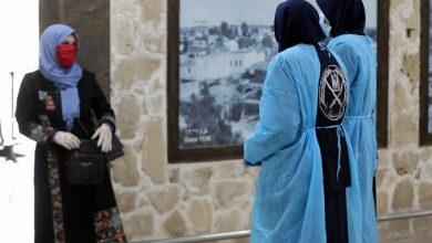Photo of تسجيل 3 اصابات جديدة بفيروس كورونا في الضفة الغربية