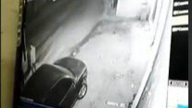 Photo of شاهد: مصرع طفلتين جراء حادث سير في مدينة الخليل