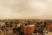 Photo of أجواء متقلبة..أحوال الطقس في أول أيام رمضان