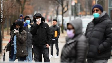 Photo of حاكم نيويورك: وباء كورونا في الولاية يشهد منحنى تنازلي والمؤشرات تدل على تراجع وباء كورونا