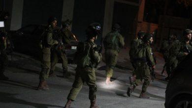 Photo of إحباط عملية فدائية في بيت لحم وإصابة شاب