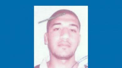"""Photo of الصحة بغزة تعلن نتيجة فحص """"الطباسي"""" الذي هرب من مركز الحجر الصحي برفح"""
